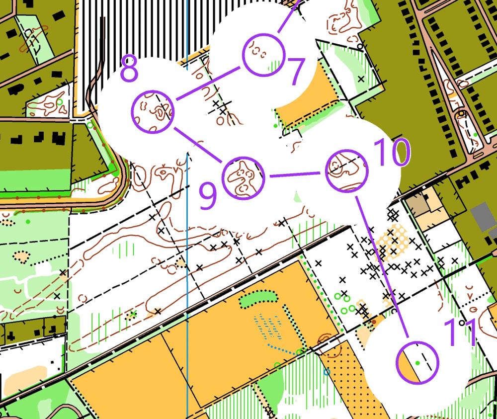 Orienteering Vlaanderen 123