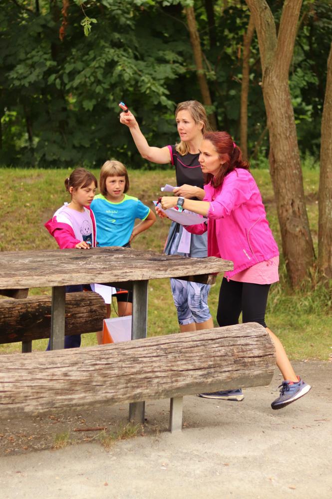 Orienteering Vlaanderen 86